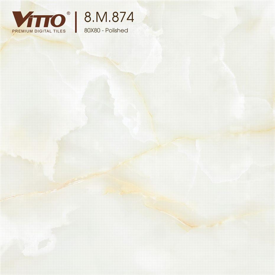 Những mẫu gạch vân đá Vitto đẹp nhất hiện nay